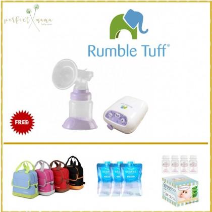 Rumble Tuff Mighty Tyke Electric Breastpump