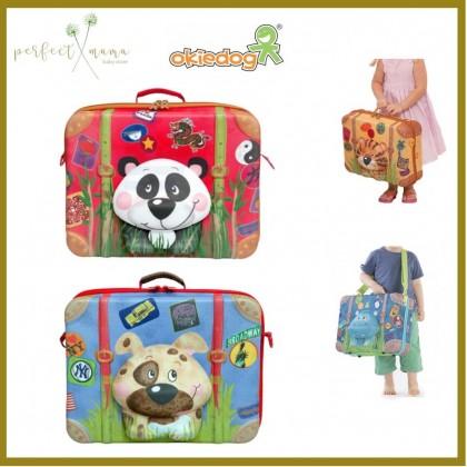 Okiedog Wildpack Suitcase
