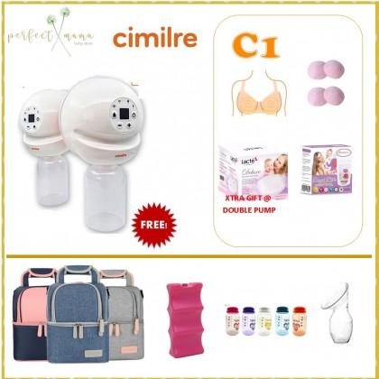 Cimilre C1 Handsfree Breastpump