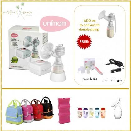 Unimom Allegro Rechargeable Electric Breastpump