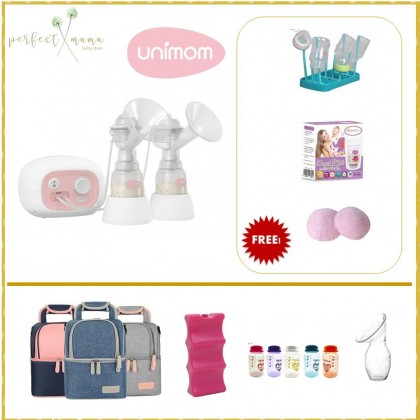 Unimom Forte Double Electric Breastpump