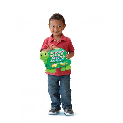Vtech Number Fun Turtle