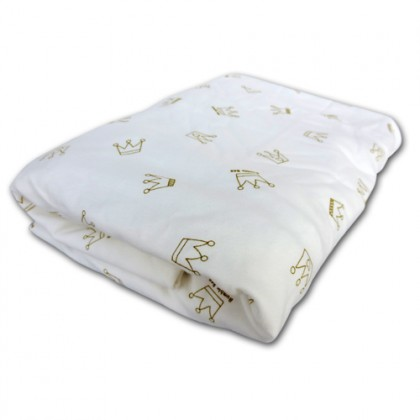 Bumble Bee Playpen Fitted Sheet 41
